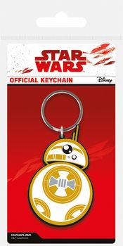 Klíčenka  Star Wars: Poslední z Jediů - BB-8