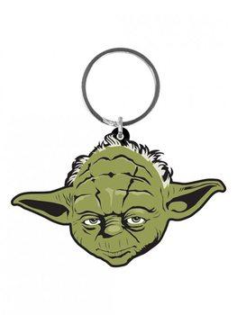 Klíčenka Star Wars - Yoda