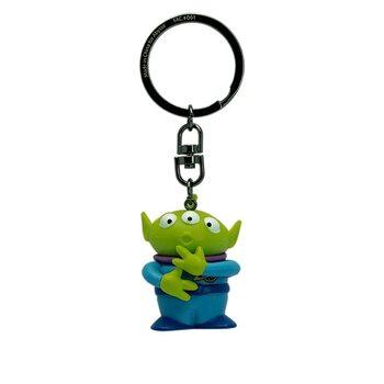 Klíčenka Toy Story 4: Příběh hraček - Alien
