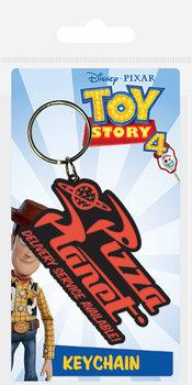 Klíčenka  Toy Story: Příběh hraček - Pizza Planet