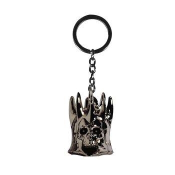 Klíčenka Zaklínač 3: Divoký Hon (The Witcher)  - Eredin 3D