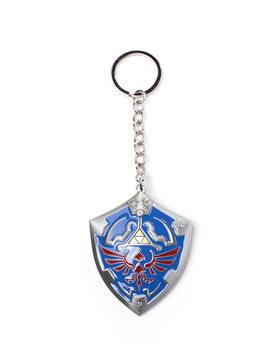 Klíčenka  Zelda - Hylian Shield