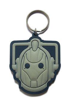 Kľúčenka DOCTOR WHO - cyberman