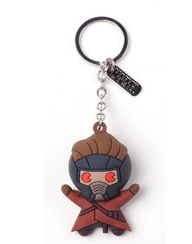 Kľúčenka Marvel - Peter Quill
