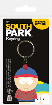 Kľúčenka Mestečko South Park - Stan