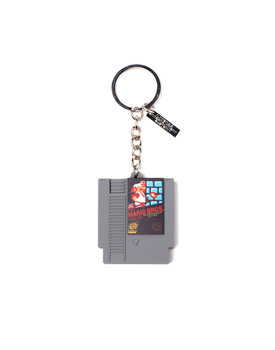 Kľúčenka Nintendo - Cartridge