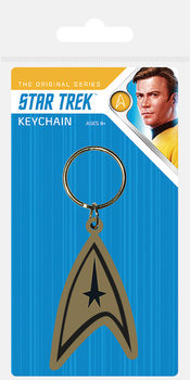 Kľúčenka Star Trek - Insignia
