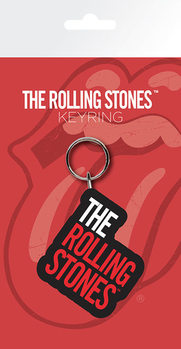 Kľúčenka The Rolling Stones - Logo