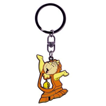 Kľúčenka Disney - Cogsworth
