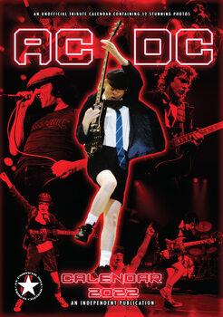 AC/DC Koledar 2022