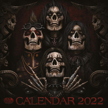 Spiral Koledar 2022