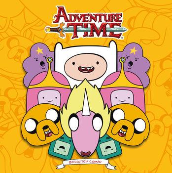 Adventure Time Koledar