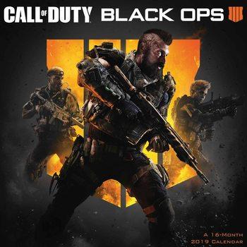 Call Of Duty Koledar 2021