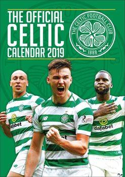 Celtic Koledar 2021