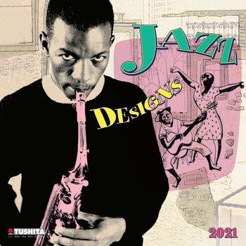 Jazz Designs Koledar 2021