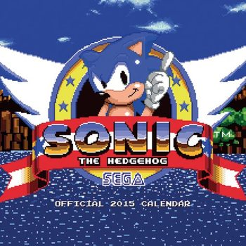 Sonic Koledar