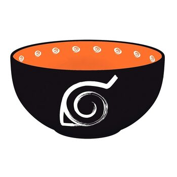 Servies Kom Naruto Shippuden - Konoha