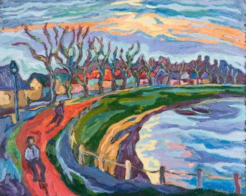 Koros-Bank Evenings, 2005 Festmény reprodukció