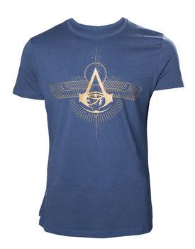 Koszulka z krótkim rękawem AC Origins - Golden Crest Men's