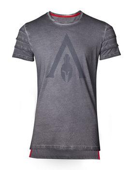 Koszulka z krótkim rękawem Assassin's Creed Odyssey - Logo