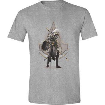 Koszulka z krótkim rękawem Assassin's Creed: Origins - Character Stance