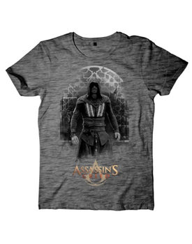 Koszulka z krótkim rękawem Assassins Creed - Aguilar