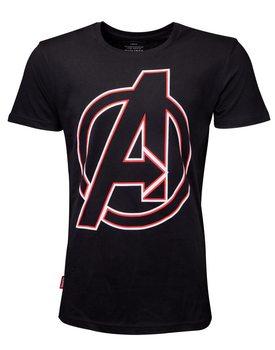 Koszulka z krótkim rękawem Avengers: Endgame - Character Names