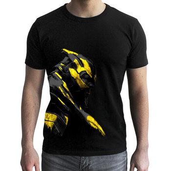 Koszulka z krótkim rękawem Avengers: Endgame - Gold Thanos