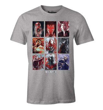 Koszulka z krótkim rękawem Avengers: Endgame - Group