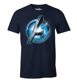 Koszulka z krótkim rękawem Avengers: Endgame - Logo