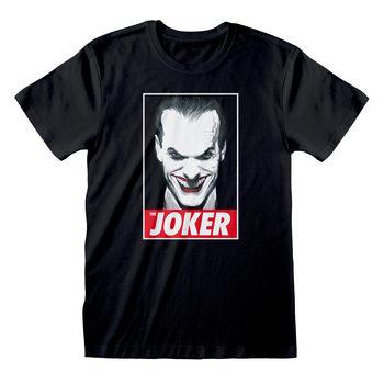 Koszulka z krótkim rękawem Batman - The Joker