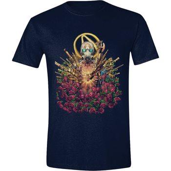 Koszulka z krótkim rękawem Borderlands 3 – Psycho