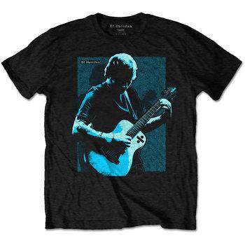 Koszulka z krótkim rękawem Ed Sheeran - Chords