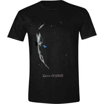 Koszulka z krótkim rękawem Gra o tron - Night King