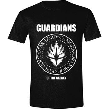 Koszulka z krótkim rękawem Guardians of the Galaxy - Team