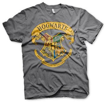 Koszulka z krótkim rękawem Harry Potter - Hogwarts Crest