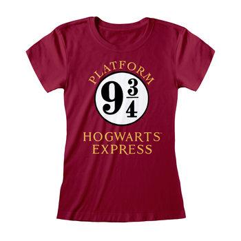 Koszulka z krótkim rękawem Harry Potter - Hogwarts Express