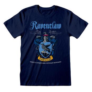 Koszulka z krótkim rękawem Harry Potter - Ravenclaw Crest