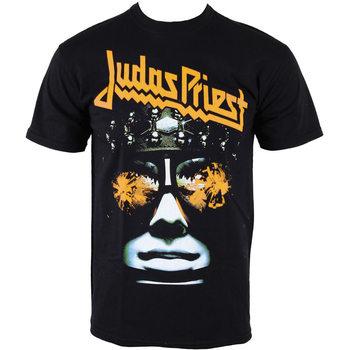 Koszulka z krótkim rękawem Judas Priest - HELL-BENT WITH PUFF PRINT FINISHING