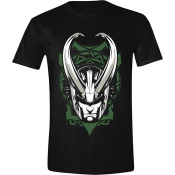Koszulka z krótkim rękawem Loki - Ornaments