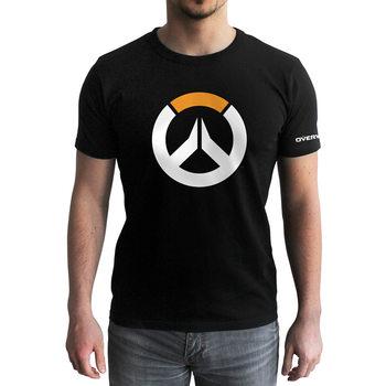 Koszulka z krótkim rękawem Overwatch - Logo