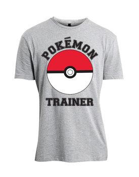 Koszulka z krótkim rękawem Pokemon - Pokemon Trainer