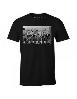 Koszulka z krótkim rękawem Przyjaciele - New York