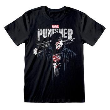 Koszulka z krótkim rękawem Punisher - Frank Poster