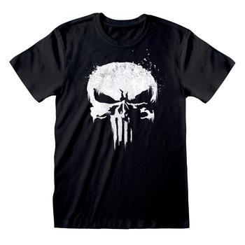 Koszulka z krótkim rękawem Punisher - Logo