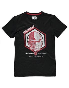 Koszulka z krótkim rękawem Star Wars: Skywalker - odrodzenie - Graphic