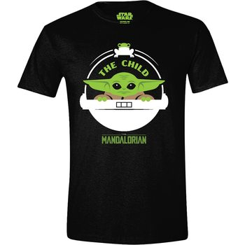Koszulka z krótkim rękawem Star Wars: The Mandalorian - The Child Basket
