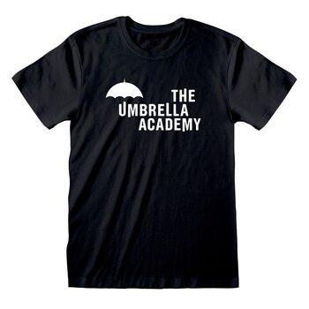 Koszulka z krótkim rękawem Umbrella Academy - Logo