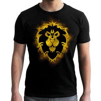 Koszulka z krótkim rękawem World Of Warcraft - Alliance