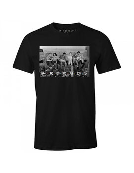 Friends - New York Kratka majica